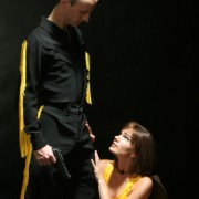 Agnieszka i Mariusz