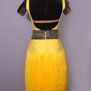 Suknia do łaciny