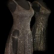Sukienka do tańca