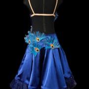 Sukienka do łaciny
